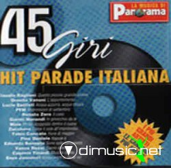 45 Giri - Hit Parade Italiana Vol 2