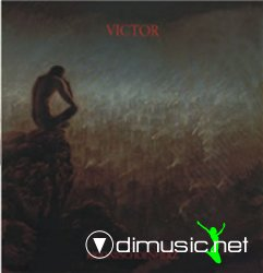 Victor - 1975 - Victor (german krautrock -ultra-rare - from vinyl - mp3)