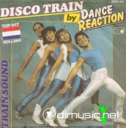 Dance Reaction - Disco Train 12
