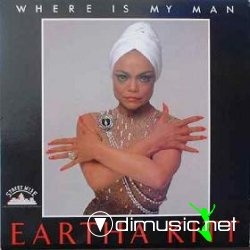 Eartha Kitt - Where Is My Man 12