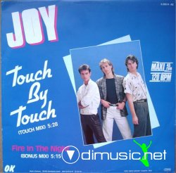 Joy - Touch By Touch 12