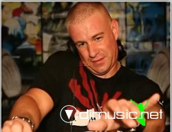 Mark Sherry - Outburst Radioshow 062 (20-07-2008)