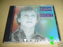 MIKE FRANCIS - The Very Best LIVE in Manila CD . RARE