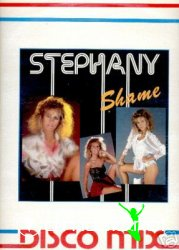 Stephany - Shame (1983 Banana Records)