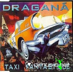 Dragana - Taxi Fantastique (Maxi-Single) 1994