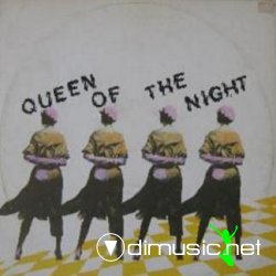 Camomilla - Queen Of The Night (Vinyl, 12) 1985
