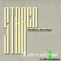 Stargo - Casablanca Recordings Compilation 1989