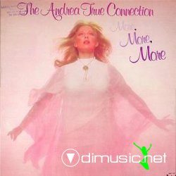 Andrea True Connection - More, More, More 1976