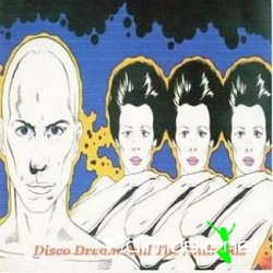 Disco Dream And The Androids - The Androids 1979