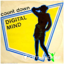 Digital Mind - Count Down 12