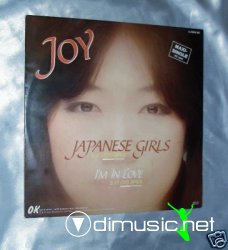 Joy - Japanese Girls 12