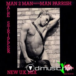 Man 2 Man Meets Man Parrish - Male Stripper (12