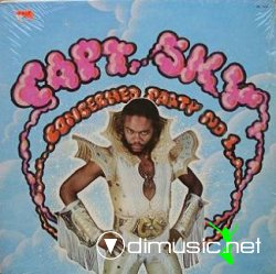 Captain Sky - Concerned Party # 1 1980