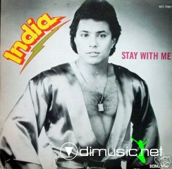 India - Stay With Me 12