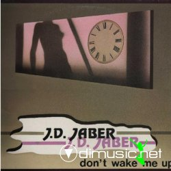 J.D. Jaber - Don't Wake Me Up 12