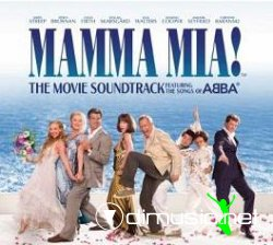 Mamma Mia! The Movie Soundtrack Featuring the Songs of ABBA - 2008