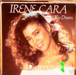 "Irene Cara - The Dream (Hold On To Your Dream) 12"" Maxi [Rare]"
