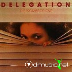 Delegation - The Promise Of Love 1977