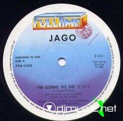 Jago - I'm Going To Go 12