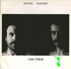 Jam Crew - Exotic Nations 12