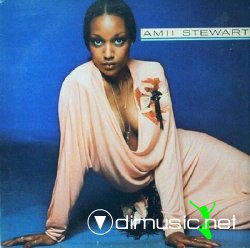 Amii Stewart - Gonna Get Your Love - 81
