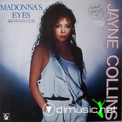 Jayne Collins - Madonna's Eyes 12