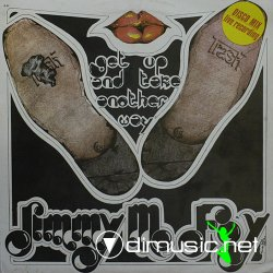 Jimmy Mc Foy - Get Up And Take Another Way 12