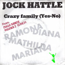 Jock Hattle - Crazy Family (Yes-No) 12