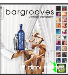 Bargrooves (Complete vol. 1-21 Collection)