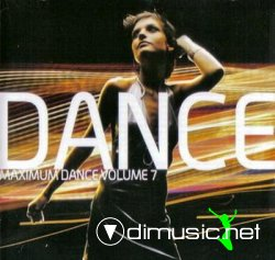 Maximum Dance Vol 7 (2008)