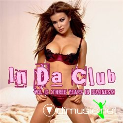 In Da Club vol.12 (Three Years in Business) (2008)