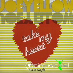 "Joe Yellow - 12"" Singles 1983-1992 [Rare]"