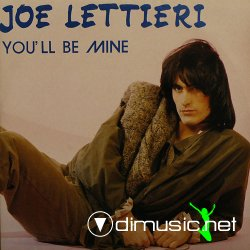 "Joe Lettieri - You'll Be Mine 12"" Maxi [Rare]"