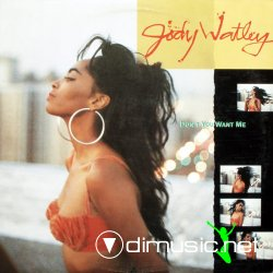 Jody Watley - What'cha Gonna Do For Me
