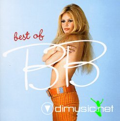 Brigitte Bardot - Best of BB - 1996