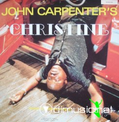 John Carpenter - Christine 12