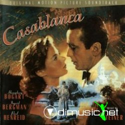 Casablanca  - Original Motion Picture Soundtrack - 1997