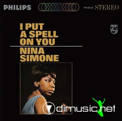 Nina Simone - I Put A Spell On You - 1965