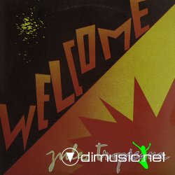 Jules Tropicana - Welcome 12