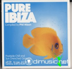 VA-Pure Ibiza-Compiled By Phil Mison-(ILABELCD09)-2CD-2008-OBC