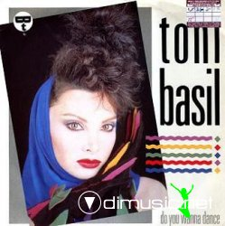 Toni Basil - Do You Wanna Dance (Vinyl, 12) 1984