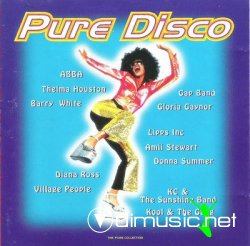 Pure Disco - Vol 1