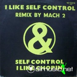 Mach 2 - I Like Self Contro 12