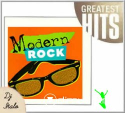 Modern Rock 80's - Greatest Hits (by DjITALO)