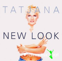 Tatjana - New Look [Album 1996]
