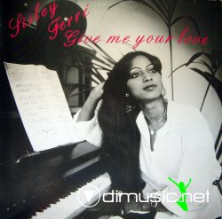"Sisley Ferr? - Give Me Your Love 12"" Maxi [Rare]"