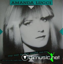 Amanda Lucci - Cry Out In The Night (Club Mix 1987)