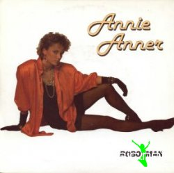 Annie Anner - Robotman Maxi Single 1986
