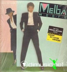 Melba Moore - Never Say Never (1983)