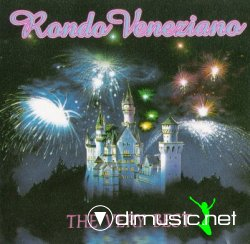 Rondo Veneziano -  The very best  - 1995